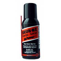 Средство для ухода за оружием Brunox Turbo-Spray, 100 мл