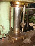 Пресс гидравлический П 6324 усилием 25т, фото 3