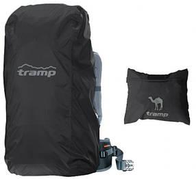 Накидка от дождя на рюкзак Tramp