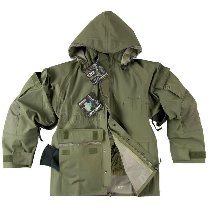 Куртка Helikon ECWCS Gen II - Olive