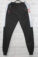 """Спортивні штани юніор UNDER на хлопчика, манжет, розміри 40-48 (4кол) """"RECORD"""" недорого від прямого постачальника, фото 1"""