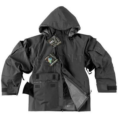 Куртка Helikon ECWCS Gen II - Black