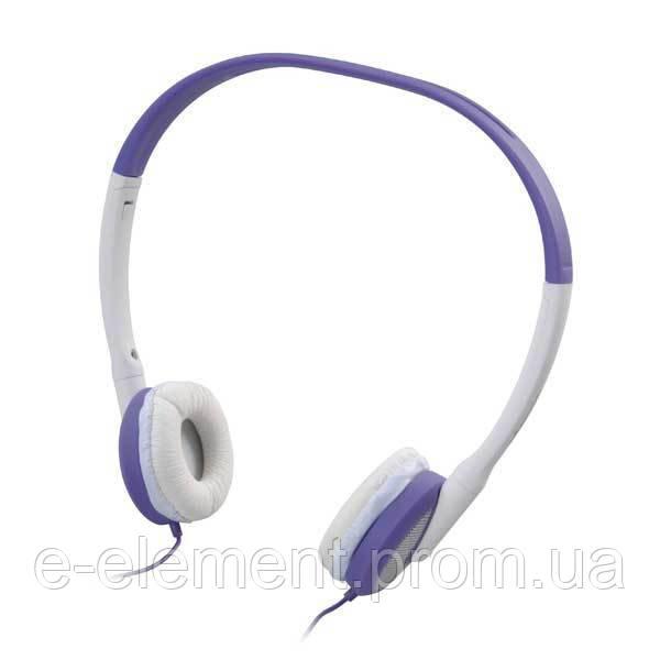 купить полузакрытые наушники Fusion On Ear L по низкой цене в киеве