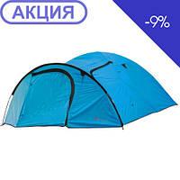 Палатка туристична Time Eco Travel Plus-4