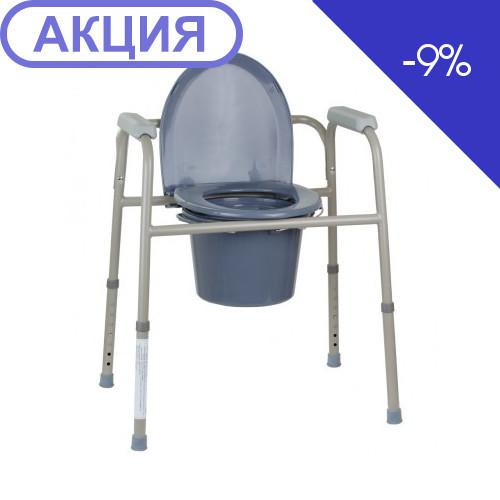 Стальной стул-туалет OSD BL710113