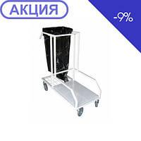 Столик-тележка для уборки помещений Атон СТ-ПТ