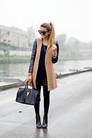 Пальто женское кашемировое P506