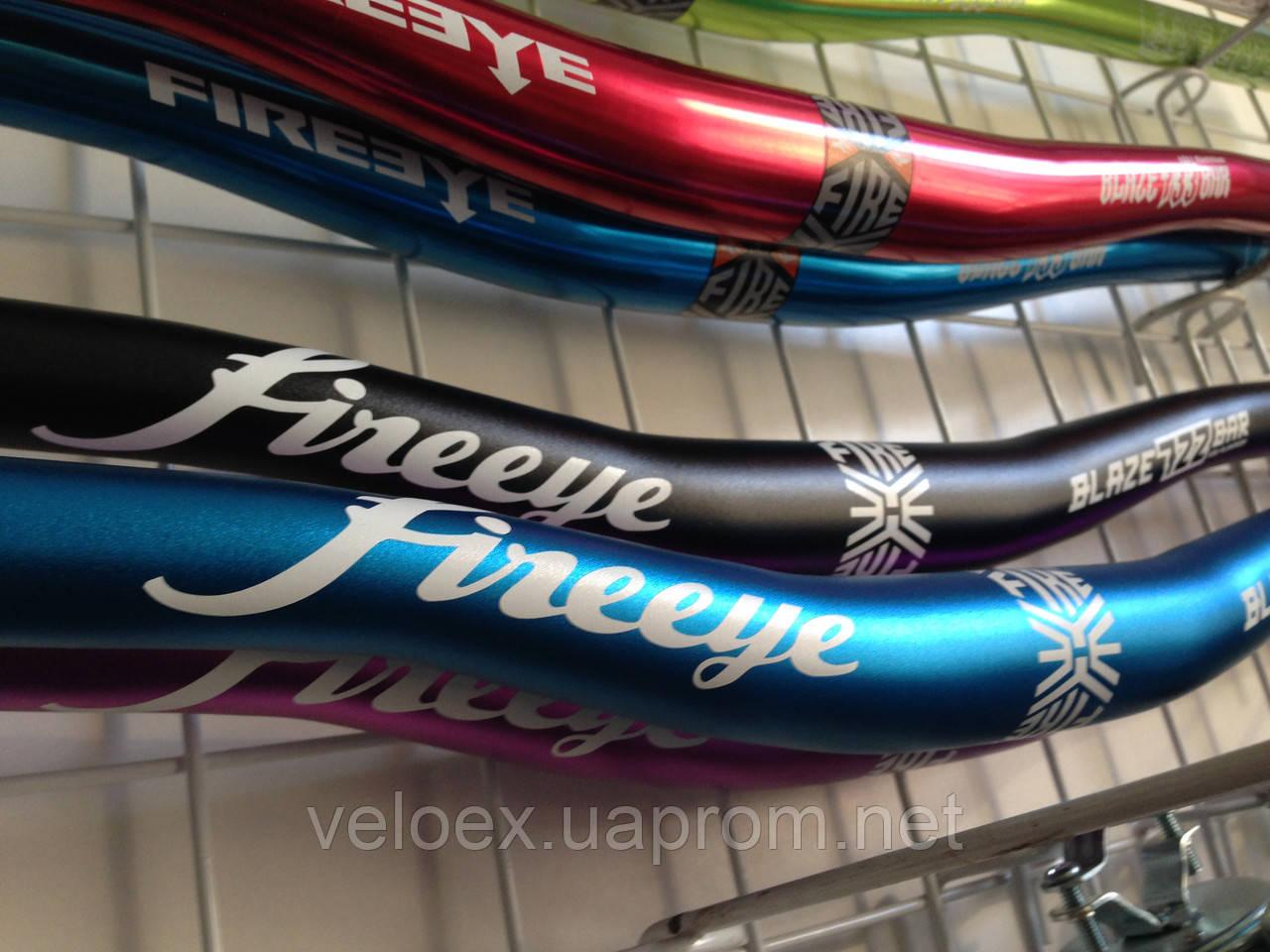 Руль FireEye Blaze 722