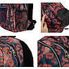 """Шкільний рюкзак молодіжний для дівчат і хлопчиків """"Totto"""" (великий розмір)+ пенал, фото 7"""