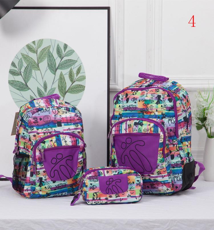 """Шкільний рюкзак молодіжний для дівчат і хлопчиків """"Totto"""" (великий розмір)+ пенал"""