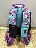 """Шкільний рюкзак молодіжний для дівчат і хлопчиків """"Totto"""" (великий розмір)+ пенал, фото 2"""