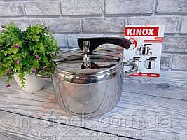 Скороварка OMS 5040-5 KINOX