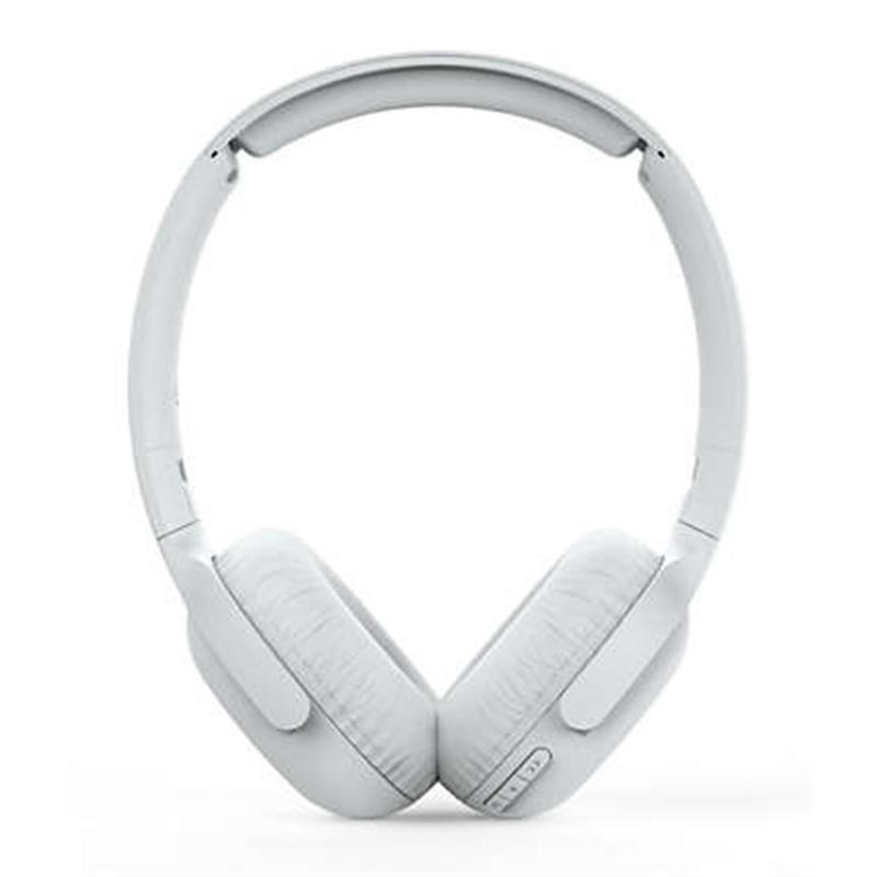 Bluetooth-гарнитура Philips TAUH202WT/00 White
