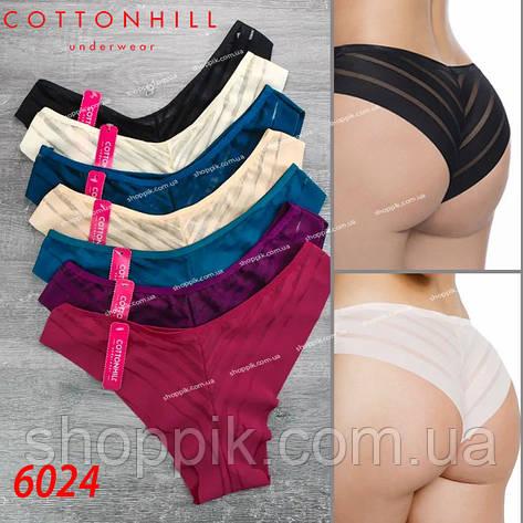 Женские трусы Cottonhill 6024 Турция 1 штука, фото 2