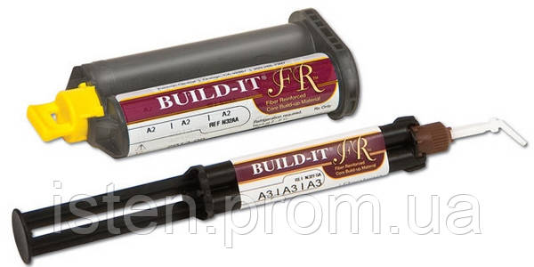 BUILD-lT FR   Білд-іт ФР 4 мл./8,6 гр., Pentron США