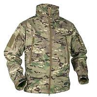 Куртка Helikon GUNFIGHTER - Multicam