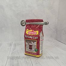 Ложка - клипса из нержавеющей стали для кофе, мороженого, арбуза или сыпучих продуктов.код :7760