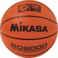 Мяч баскетбольный Mikasa BD2000, фото 1