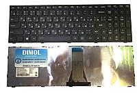 Оригинальная клавиатура для ноутбука Lenovo G50-30, G50-45, G50-70, G50-70M, Z50-70, Flex 2-15, rus, Black