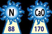 Кальций N-88, CaО- 170, гумати, ПАР, МоноХелаты Ярило для внекорневой подкормки