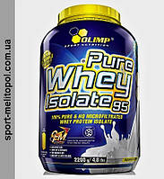 Olimp Pure Whey Isolate 95 2200 г