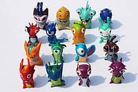 Набор игрушки Слагтерра 16 шт