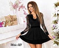 Платье , 021 МЛ, фото 1
