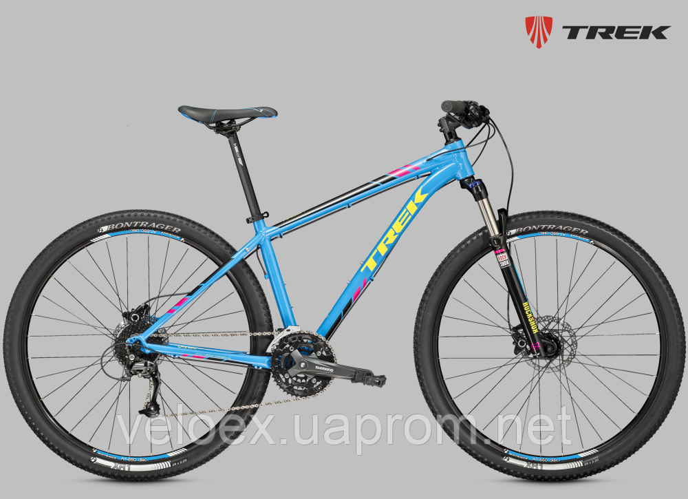 Велосипед Trek 2015 X-Caliber 7