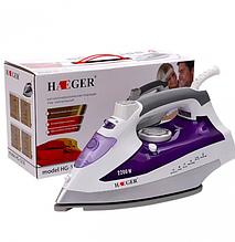 Паровий електричний праска Haeger HG-1218 (10 шт/ящ)
