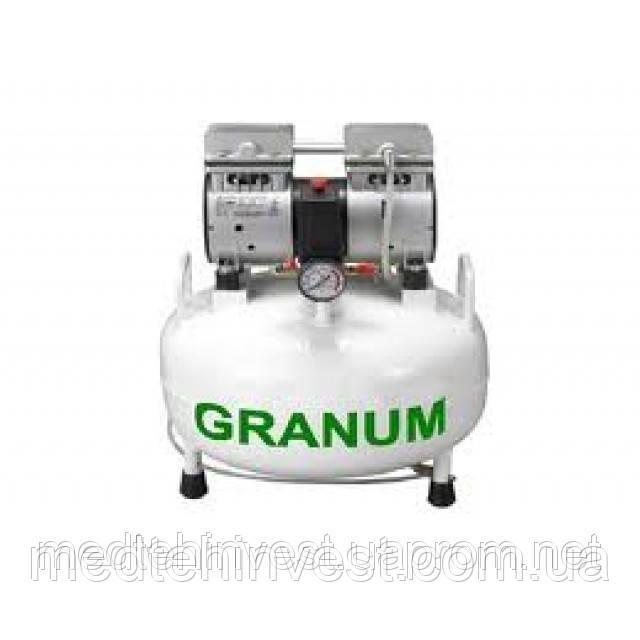 Компрессор Granum 100  безмаслянный стоматологический