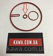 Прокладка o-ring для кофемашины12,9x8,5x2,2mm saeco nm 01.008 під болт бойлер J1/12