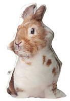 Подушка Кролик Толик,декоративные подушки
