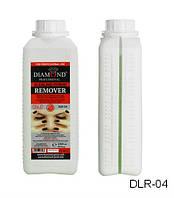 Жидкость 3в1 для снятия гель-лака, биогеля и акрила DLR-04
