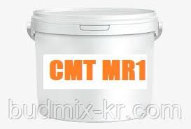 Однокомпонентне метакрилове фінішне покриття BUDMIX KR CMT MR1