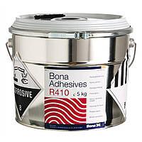 Bona R 410 двухкомпонентная эпоксидная смола Bona R