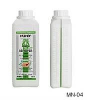 Ремувер 3в1 для снятия гель-лака, биогеля и акрила MN-04