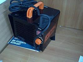Тепловая электрическая пушка Дніпро-М 1-фазная, 2кВт