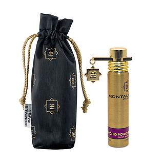 Нишевая мини парфюмерия