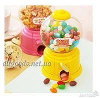 Копилка + конфетница. Конфетная машина candy machine