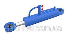 МС 40/25х70-3.11(260) гидроцилиндр поршневой одноступенчатый серии МЦ