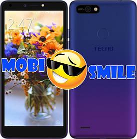 Смартфон Tecno POP 2F (B1G) 1/16GB Dawn Blue Гарантія 13 міс.