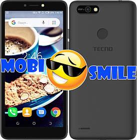 Смартфон Tecno POP 2F (B1G) 1/16GB Midnight Black Гарантія 13 міс.