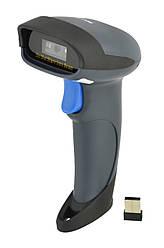 Бездротовий ручний сканер штрих-кодів Netum NT-M8BT (2D портативний bluetooth)