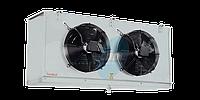 Повітроохолоджувач низькотемпературний SBE-102-240-GS-LT (воздухоохладитель)