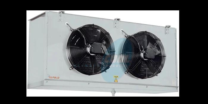Повітроохолоджувач низькотемпературний SBE-106-245-GS-LT (воздухоохладитель)