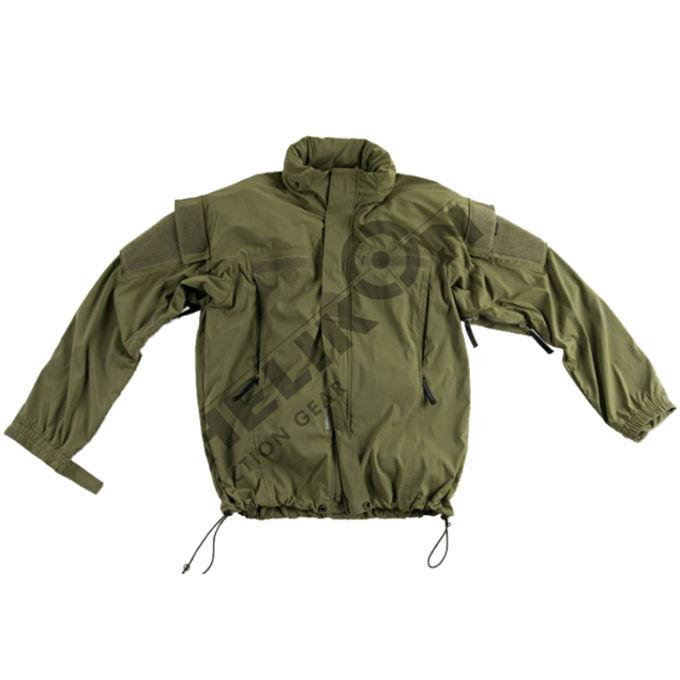 Куртка тактическая Helikon LEVEL 5 - Olive