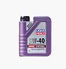 Синтетическое моторное масло Liqui moly (Ликви Моли) Diesel Synthoil SAE 5W-40  1л