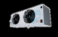 Воздухоохладитель среднетемпературный SBA-82-250-GS-LT (повітроохолоджувач)