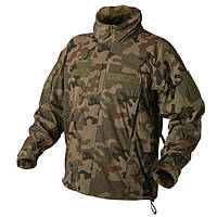 Куртка Helikon LEVEL 5 Ver.II - PL Woodland
