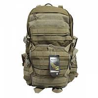 Рюкзак Flyye Fast EDC Backpack Coyote brown